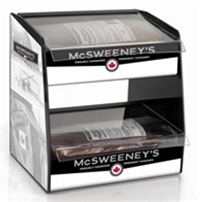 McSweeny's Counter Bulk Two Layer Pepperoni Rack-Free With Purchase