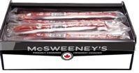 McSweeny's Counter Bulk Single Layer Pepperoni Rack-Free With Purchase