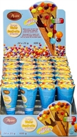Messori Chocolate Parties Cone Candy 24/25g Sugg Ret $1.39
