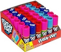 Push Pop Twisted Fruit 36/14g Sugg Ret $1.49