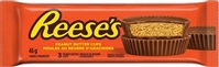 Reese Peanut Butter Cups 48/46g Sugg Ret $1.89