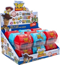 Toy Story 4 Candy Chest 18/10g Sugg Ret $2.39