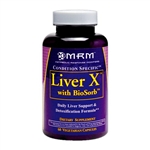 LiverX Detoxification Formula