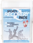 Sports Recovery Pads (14 Pads)
