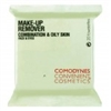 Comodynes - Make-Up Remover Towels - combo and oily skin