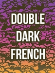 Double Dark French