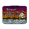 "Limted Edition ""Home Is Where The Coffee Is"" Lunch Box"