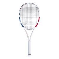 101423 331 Babolat Pure Strike 16x19 USA Tennis Racquet