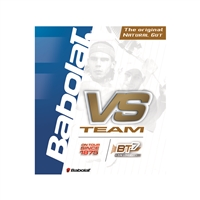Babolat VS Team 17 Gauge Tennis Sting