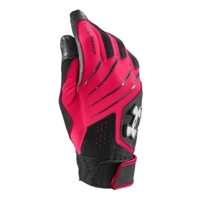 Under Armour Women's UA Radar III Fastpitch Batting Glove Small Neo Pulse 1243739 678