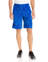 Under Armour Men's Raid Printed 10'' Shorts 1253528 789