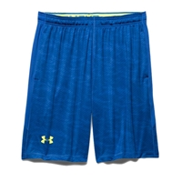 Under Armour Men's Raid Printed 10'' Shorts Ultra blue 1253528-907
