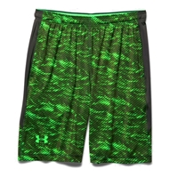 Under Armour Men's Raid Printed 10'' Shorts 1253528-994