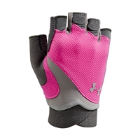 Under Armour Women's Half-Finger Flux Gloves