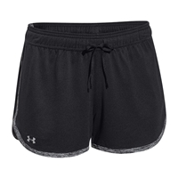 Under Armour Women's HeatGear Tech Shorts