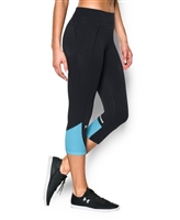 Under Armour Women's Fly-By Run Capri 1271531 004