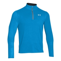 Under Armour Men's Streaker Run 1/4 Zip Electric Blue