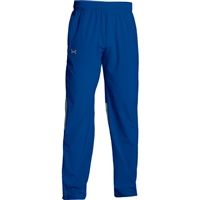 Under Armour Running pants  Squad Woven Warm Up Pant 1293912 400