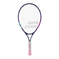 Babolat  B Fly 23 Junior Tennis Racquet Violet Rose/Blue140202-284