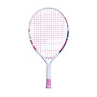 "140243 301   Babolat B'Fly Junior 21"" Tennis Racquet"