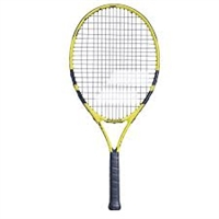 140249 191 Babolat Nadal 25 Junior Tennis Racquet