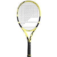 "140253 191 Babolat Pure Aero Junior 26"" Tennis Racquet"
