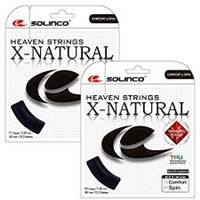 Solinco X-Natural 16 Tennis String 1920083