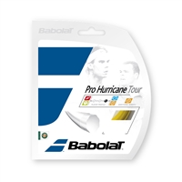 Babolat Pro Hurricane Tour 16 Gauge  Tennis Sting