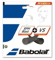 Babolat RPM Blast 17 g + VS 16 g 2 Packs 281034 105-2