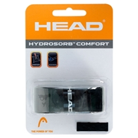 Head Hydrozorb Comfort Black