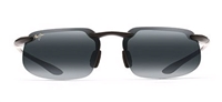 Maui Jim Kanaha Sunglasses Gloss Black