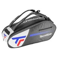 40ICON9R21 Tecnifibre Team ICON 9R Tennis Bag