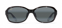 Maui Jim Hot Sands Sunglasses - Black Tortoise