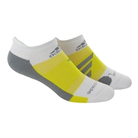 adidas Barricade No Show Tennis Socks