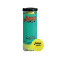 Penn Coach Tennis Ball - Case