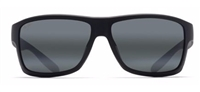 Maui Jim Pohaku Sunglasses with Neutral Grey Lenses