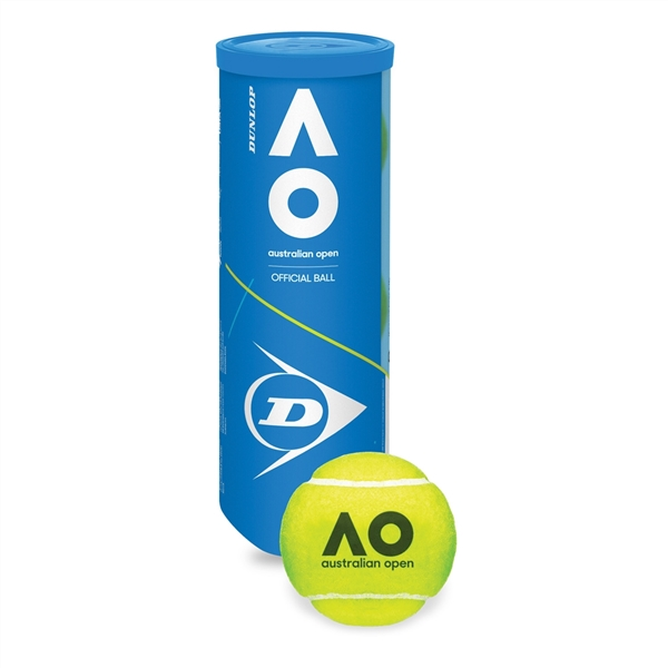 Dunlop Sports Australian Open Ball Court  601354