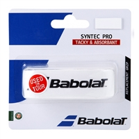 670051 101 Babolat Syntec Pro Replacement Grip