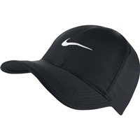 Nike Feather Light Hat Black 679421-010