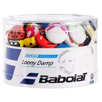 700035 134 Babolat Loony Damp Assorted Box