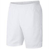 "939265-100 Nike Court Dry 9"" Men's Tennis Short"