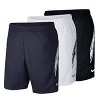 "939265-415 Nike Court Dry 9"" Men's Tennis Short"