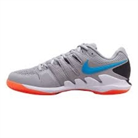 AA8030-011 Nike Men's Air Zoom Vapor X Tennis Shoes