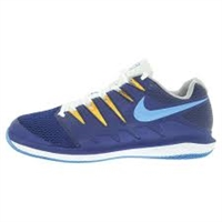 AA8030-403 Nike Men's Air Zoom Vapor X Tennis Shoes