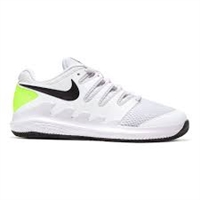 AR8851-101 Nike Junior Vapor X Tennis Shoe