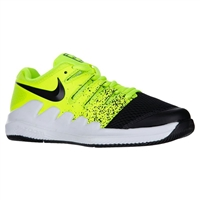 AR8851-108 Nike Junior Vapor X Tennis Shoe