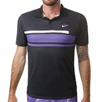 AT4158-045 Nike Mens Advantage Polo Tennis Top