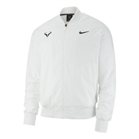 AT4367-042 Nike Men's Rafa Court Tennis Jacket