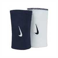 B0022-3  Nike Dri-FIT Home and Away Doublewide Wristbands