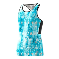 adidas Girls Tennis Essex Trend Tank Top  BK0662
